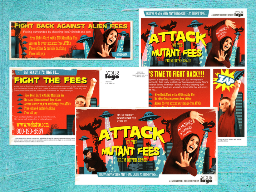 Attack of the Mutant Fees