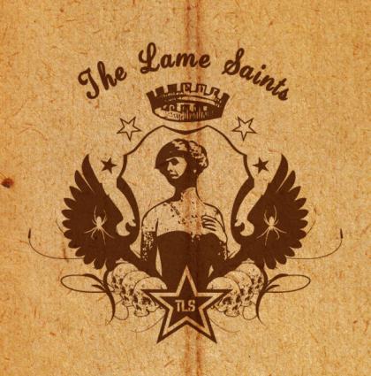 The Lame Saints