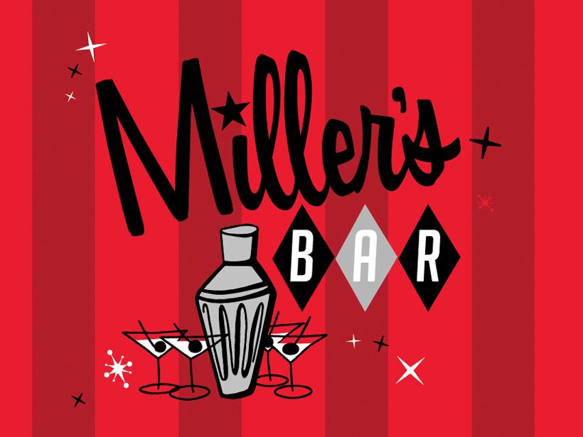Miller's Bar Alt