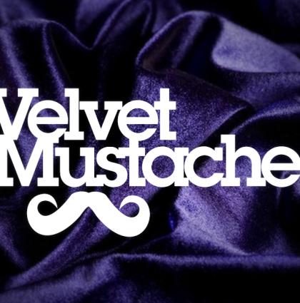 Velvet Mustache