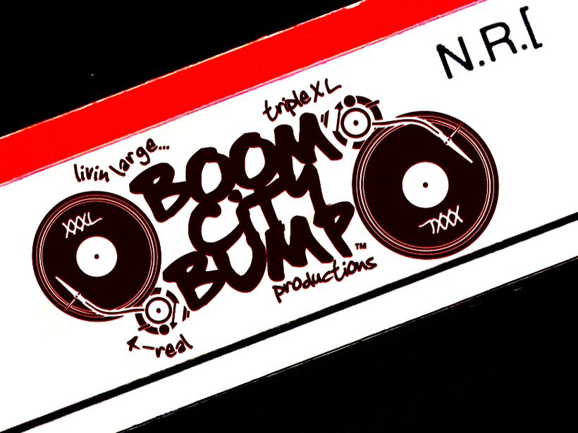 Boom City Bump
