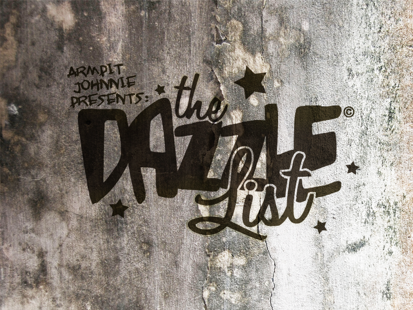 The Dazzle List