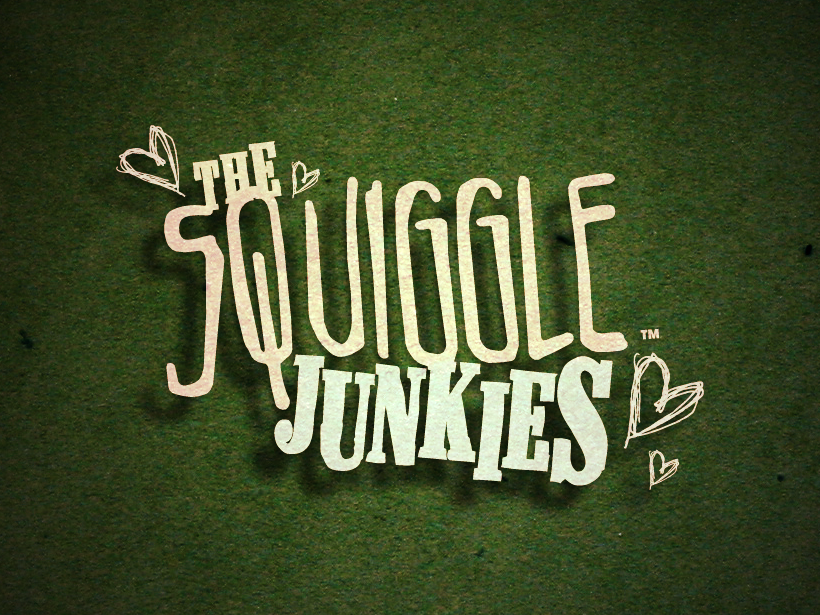 The Squiggle Junkies